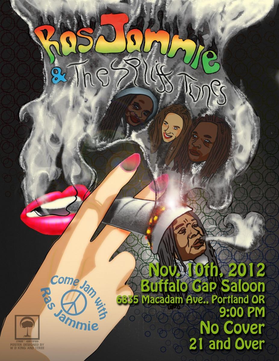 Buffalo-Gap-Saloon-poster-11-10-12-scaled